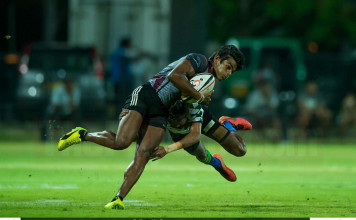 47th Mercantile Rugby 7s - Day 1
