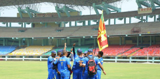 Sri Lanka Blind Cricket