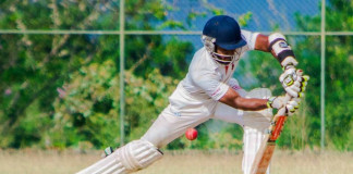 Stupendous all-round performance put Trinitians on top