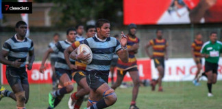 Prince Of Wales` College Vs Wesley College (Plate Championship)