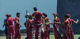Under 23 Cricket round up