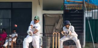 Sanjula scores first double ton, Dharmashoka and Richmond win