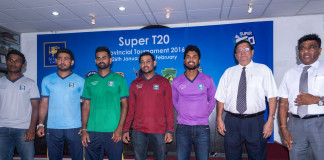 A resurgence of provincial Cricket – Super T20 Provincial Tournament
