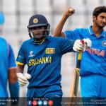 Red hot India U19s too good for Sri Lanka in the semis