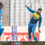 ICC U19 WORLD CUP REVIEW : SRI LANKA