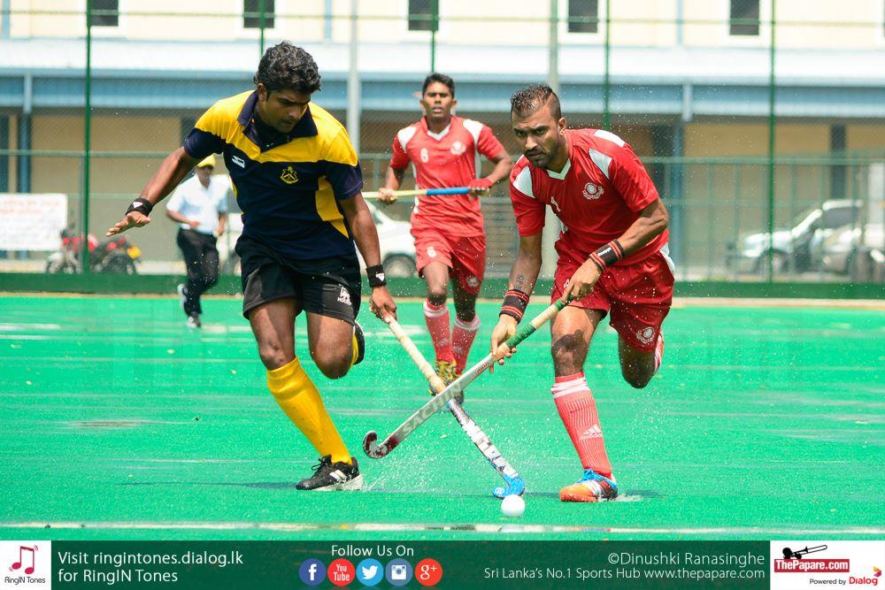 Colombo Hockey