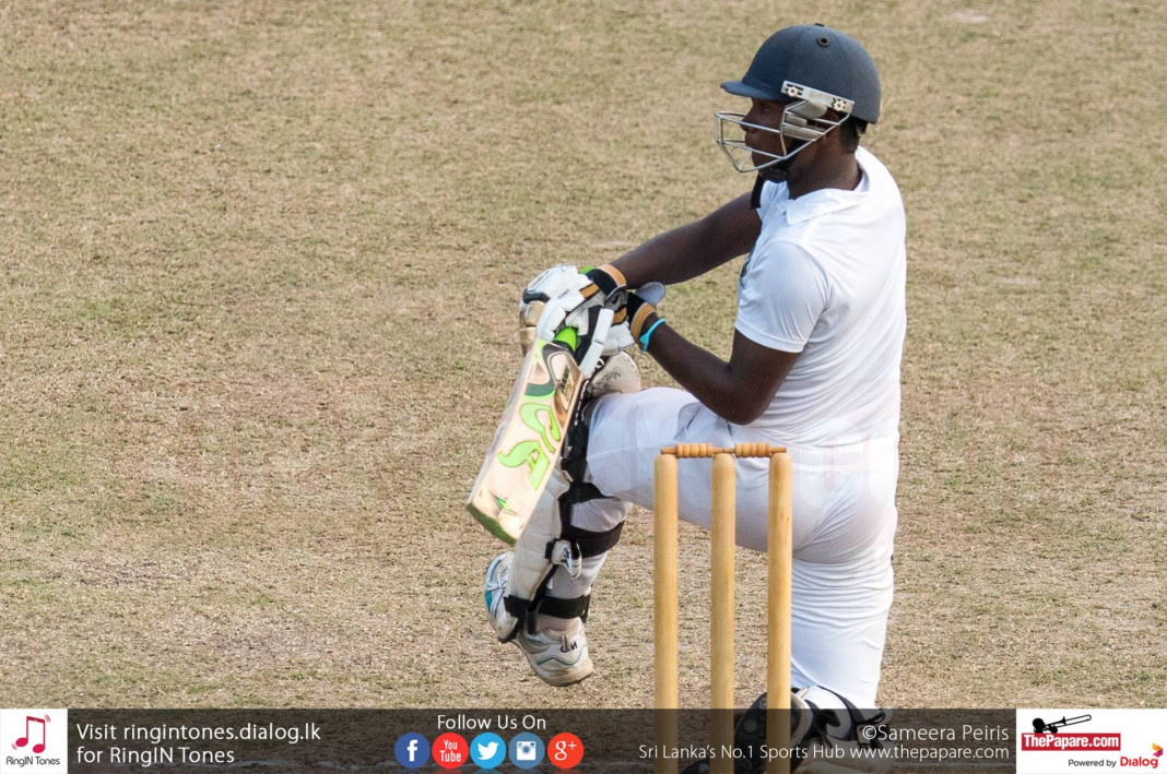 Isipathana falling inches short of a fairytale ending