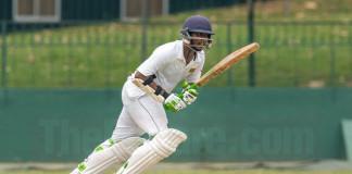 Sri Lanka Development cricket