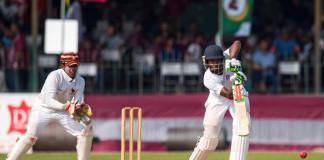Nalanda stun Thurstan to book Quarter-Finals berth