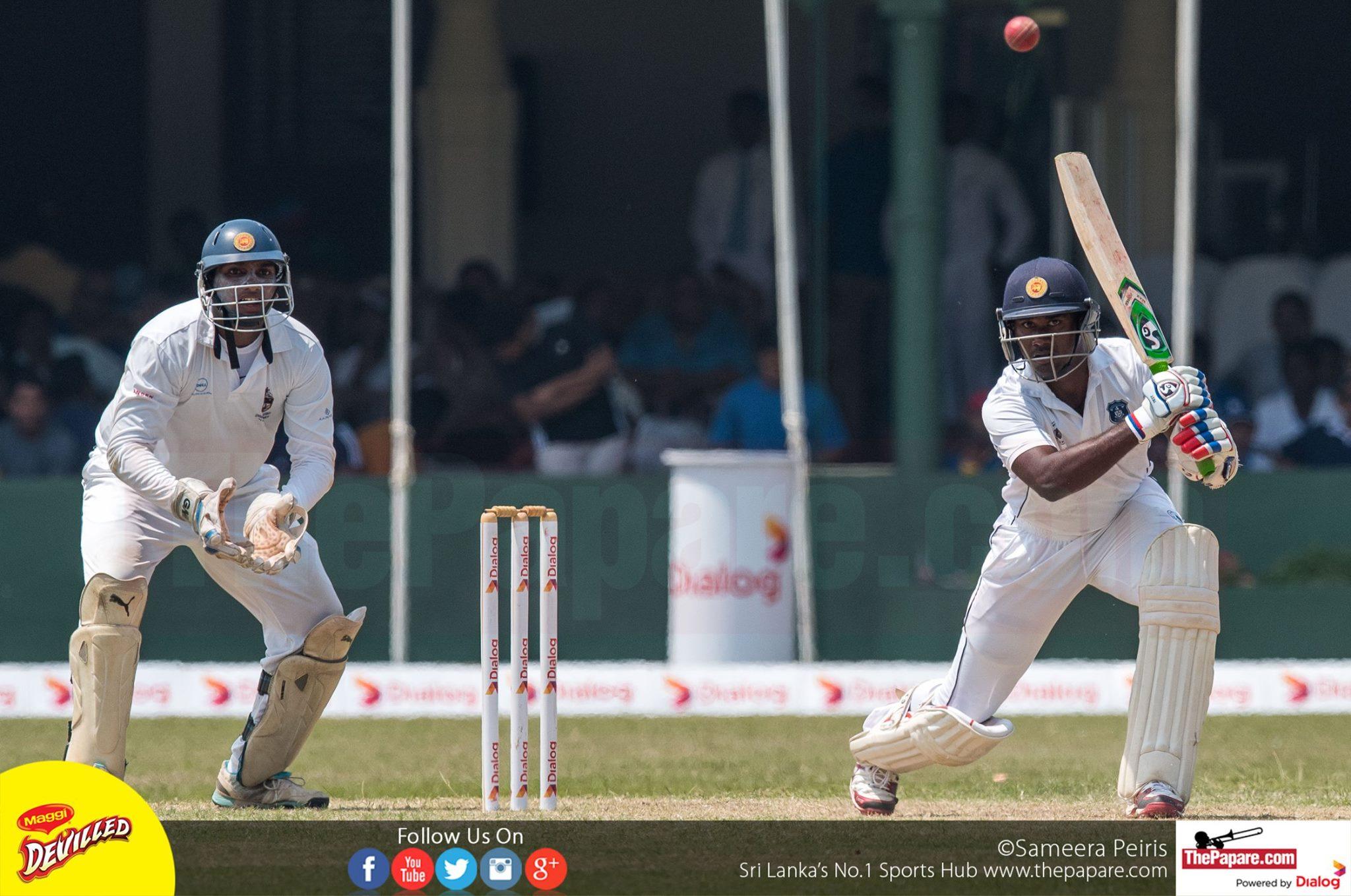 Singer U19 Schools Cricket February 27th roundup