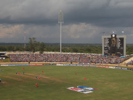 Mahinda Rajapaksa International Stadium to host three Zimbabwe