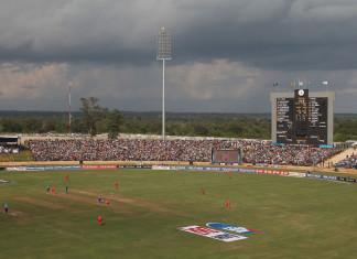Mahinda Rajapaksa International Stadium to host three Zimbabwe