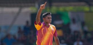 U19 Cricket - POW v Dharmapala