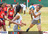 All Island schools games – netball