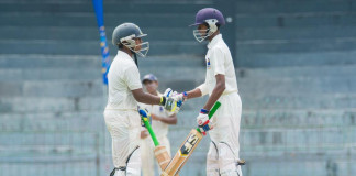 Singer Schools cricket U15 May 22nd roundup