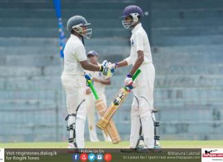 Singer Schools cricket U15 May 22nd roundup
