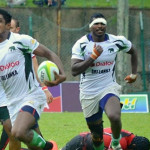 Asian Rugby Championship 2016