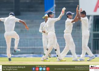 Singer Schools cricket U17 May 22nd roundup