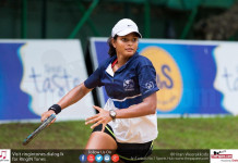 SSC Open Tennis