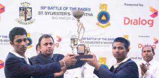 58th Battle of the Babes