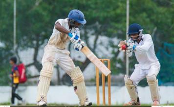 Under 17 Round of 16 Cricket Update