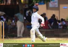 U17 Cricket Schools Cricket