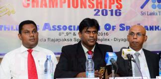 94th Athletic Championships