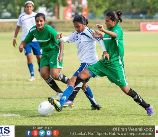 Kurunegala & Polgahawela into semi finals