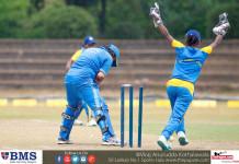 Women's Division I Cricket