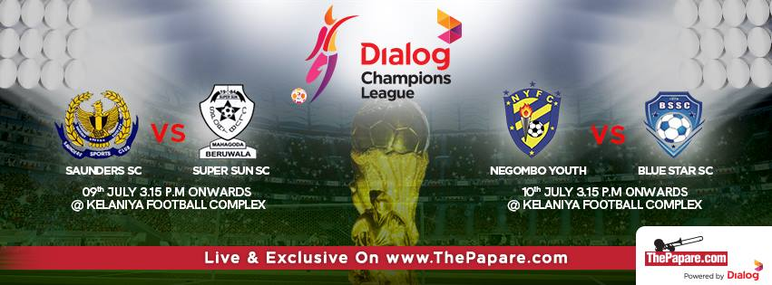 Dialog Champions League 2016 – Week 3 Preview
