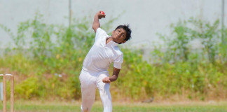 5th day of Inter International Tournament