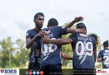 Blue Star v Leo FA Cup