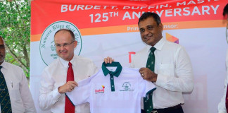 Dialog to empower 114th Burdett trophy and 80th Puffin cup