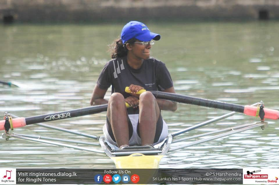 Moratuwa surpasses Colombo by 2 points