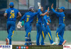 Sri Lanka U19 v South Africa U19 2nd ODI report