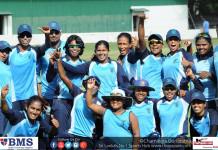 Sanjeewani ton guides Air Force A to Final