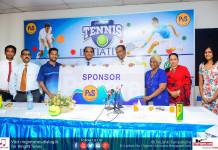 Junior Tennis Initiative Perera and Sons