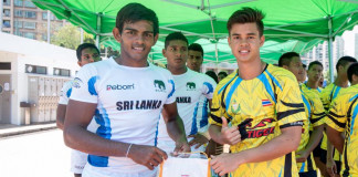 Unbeaten Lankan's looks solid in Hong Kong