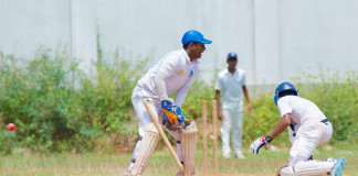 Lyceum Wattala take the much awaited Cup