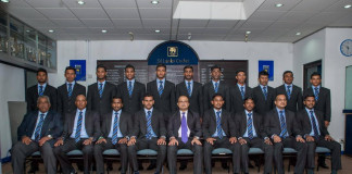 Sri Lanka Development XI register crucial win