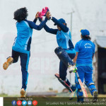 Air Force gun down Army to win Women's T20 Championship