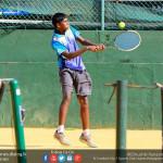 Tennis Junior Nationals