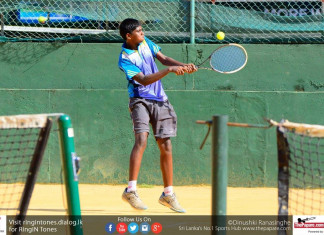 Tennis Junior Nationals