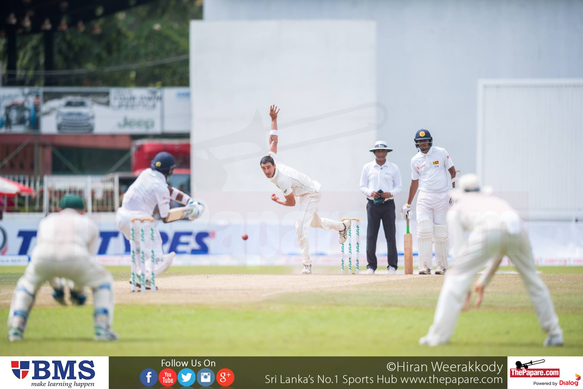 Cricket – is it a fair sport?