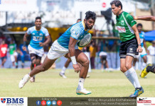 Sri Lanka Sevens Squad named for Borneo 7s