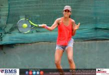 Junior Nationals Tennis