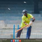 St.Joseph Vaz College v Prince of Wales College - U19 Schools T20