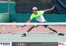 ITF Junior Week in Colombo