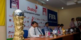 Dialog Champions League 2016