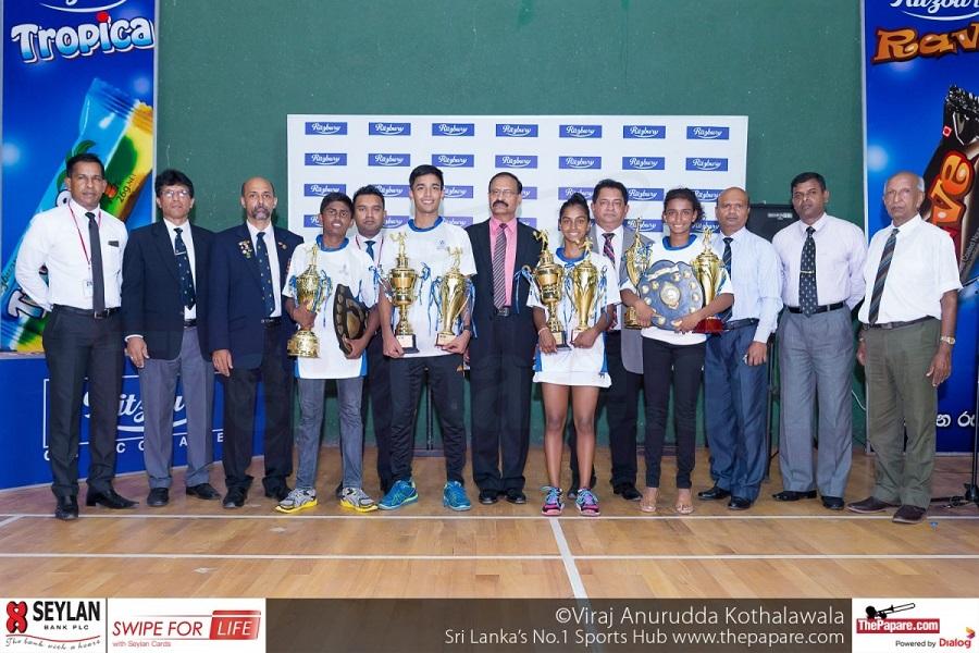 National Squash